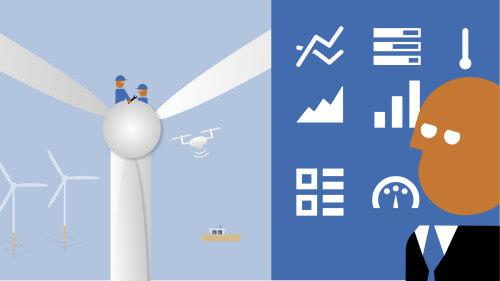 Animatie voor TKI Wind Op Zee